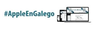 #AppleEnGalego