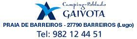 Abertos ao Galego - Camping A Gaivota