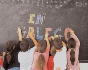 ensino en galego