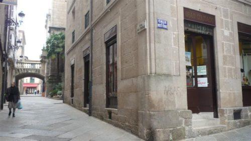 Abertos ao Galego - Gran Colmado