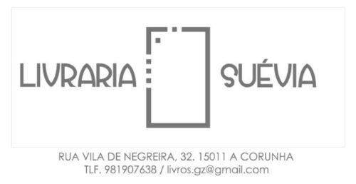Abertos ao galego - Livraria Suevia